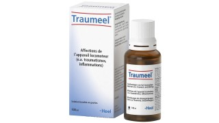 Traumeel® Gouttes